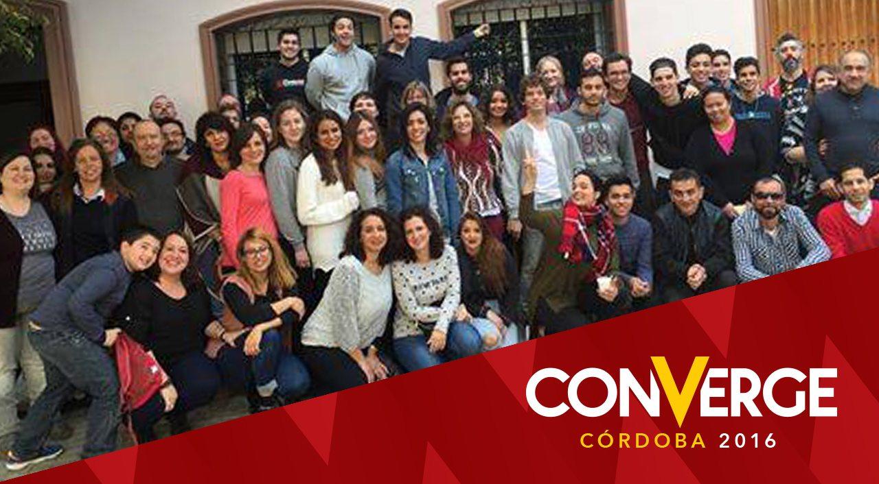 ConVerge Cordoba.groupphoto